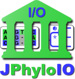 Version 0.5.0 of <i>JPhyloIO</i> released