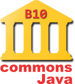 bioinfweb.commons.java icon